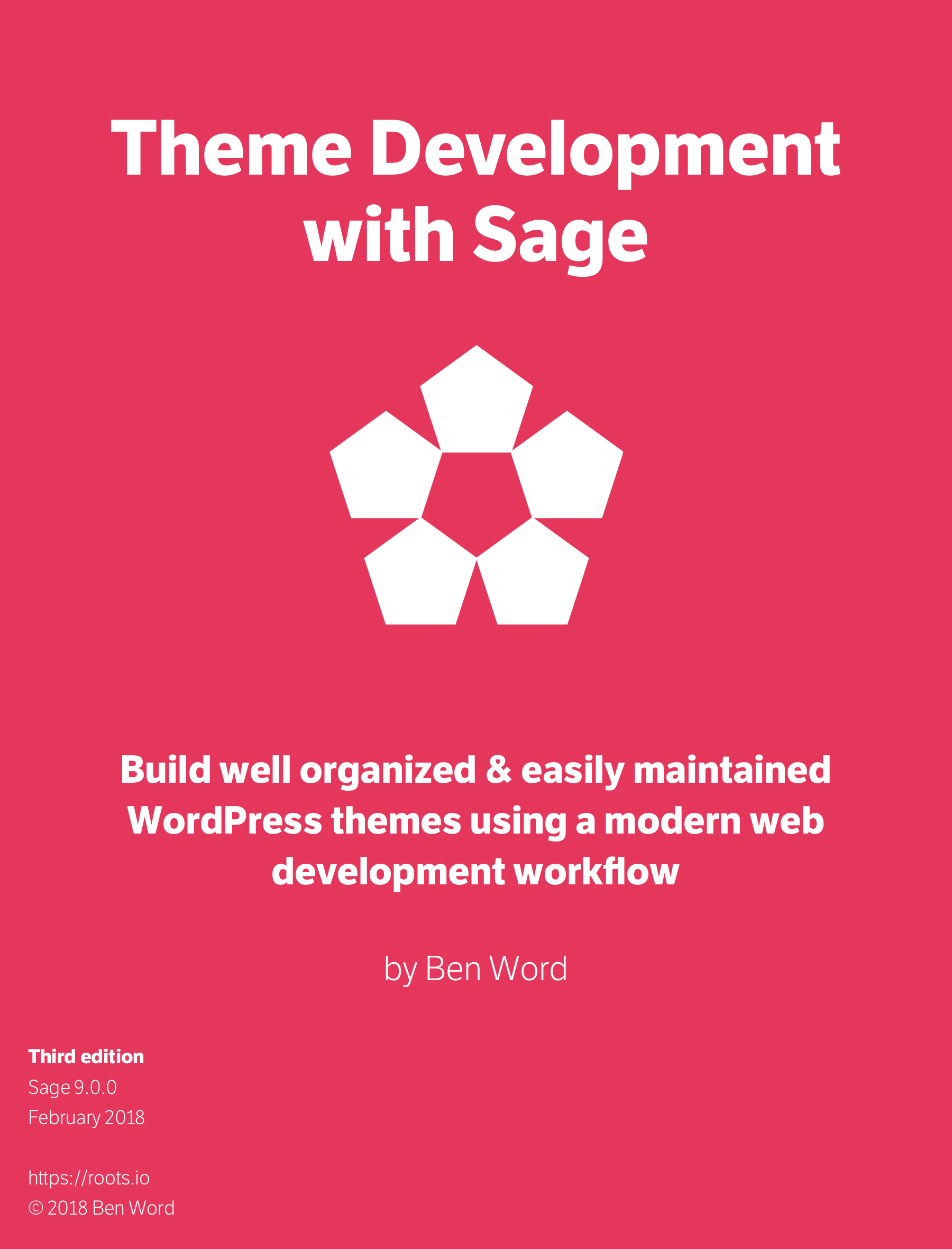 Theme Development With Sage Book Roots